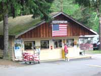Knoebels Campground Office