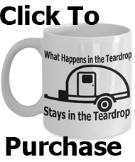 what happens in the teardrop mug
